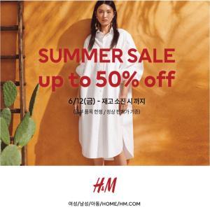 H&M、セールの秘密