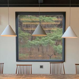 【デグ・東区】パルゴンサンのおしゃれな一軒家カフェ「DEER VALLEY」。ペットと一緒に。