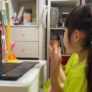 ネイティブとオンライン英語スタート