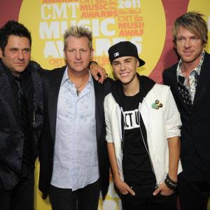 2011年度 CMTミュージック・アワード