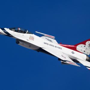 Aviation Nation - ネリス空軍基地(ラスベガス)