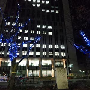 堺市内にて浮気調査を実施