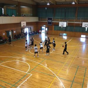 筑紫野練習試合