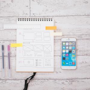 ブログとマインドマップ