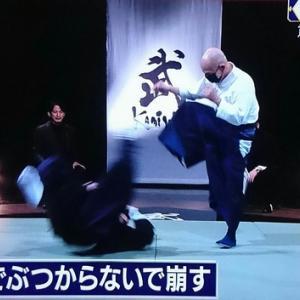 NHK総集編再放送!