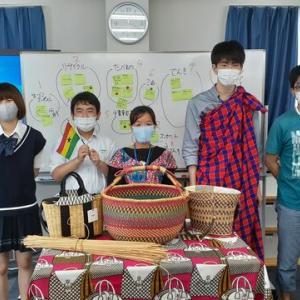 【生徒会】SDGs研修会.。゚+.(・∀・)゚+.゚