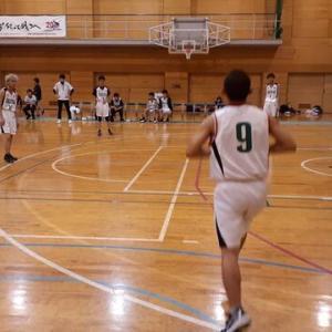 秋季バスケットボール大会