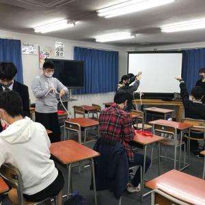 マジックゼミ活動記(12月4日版)