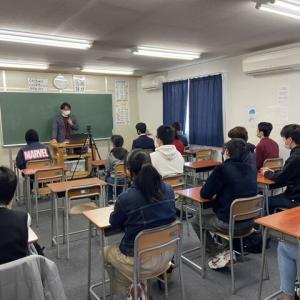 【学校行事】修了式.。゚+.(・∀・)゚+.゚