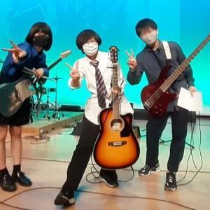【ゼミ】ギターバンドゼミ卒業ライヴ.。゚+.(・∀・)゚+.゚