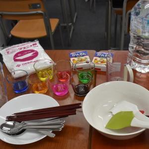 ☆FS☆琥珀糖作り