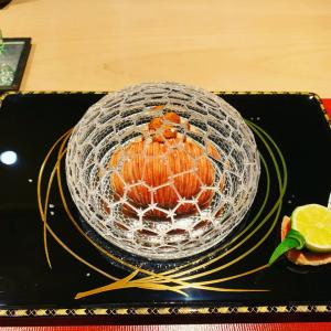 料理屋 植むら @ 松葉蟹とセコガニの季節の11月。