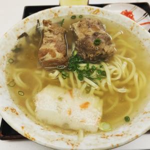 いちぎん食堂 沖縄 @ お昼ご飯。