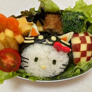 幼稚園弁当作り損✩.*˚とか、ブロ友みけさんとカフェとか✩.*˚