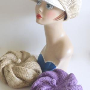 「hat creators」 作家達による帽子の写真集