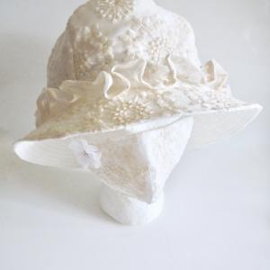 オーダーメイド 帽子とマスクで