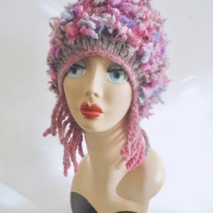 2021新型ニット帽