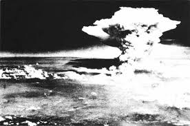 "The truth of the atomic bomb that the study abroad Japanese girl became a ""kick"""