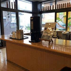 ロビー・モーニング・コーヒー