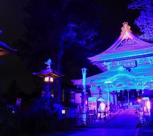 【今年も】上田氷灯ろう夢まつりが開催されます!