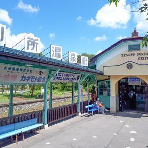 【祝】別所線開業100周年!