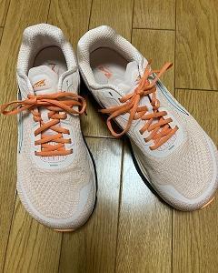 これまでの悩みが解消された靴。
