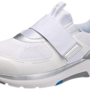 短期間で靴を消耗させる人にお奨めの一足