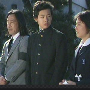 金八先生第1シリーズ、すごく久しぶりに見ました。