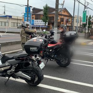 Hanata Bikers Club in猪苗代