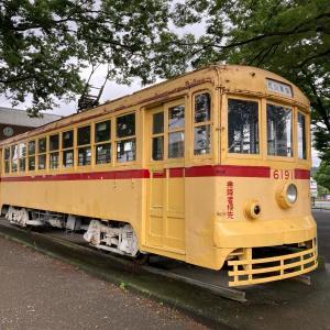武蔵野保存車両めぐり 鉄道編