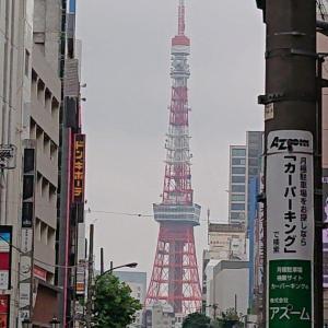 田舎者都会へ行く 2019・夏 六本木編