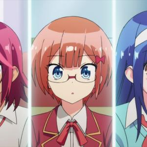 ぼくたちは勉強ができない! OVA2話 『チャペルの鐘は[X]を祝福する』結婚するなら?本命:うるか、対抗:真冬先生。 - こいさんの放送中アニメの感想