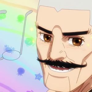 ゴールデンカムイ 第26話 『スチェンカ』半裸祭かと思ったら全裸祭だった。 - こいさんの放送中アニメの感想