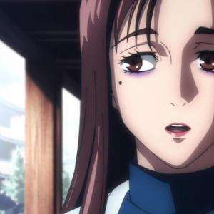 呪術廻戦 第6話 『雨後』あっさり復活、別々に修行! - こいさんの放送中アニメの感想