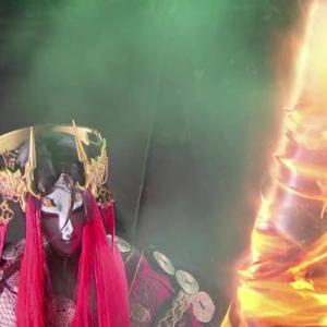 Thunderbolt Fantasy 東離劍遊紀3 第4話 『魔剣の行方』凜雪鴉がターゲットロックオン。 - こいさんの放送中アニメの感想