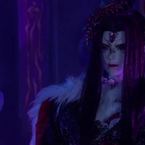 Thunderbolt Fantasy 東離劍遊紀3 第8話 『陰謀詭計』再会はトラブルの再開。 - こいさんの放送中アニメの感想