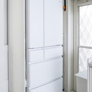★冷蔵庫の買い替えで困ったこと(インテリアと暮らしのヒントより)