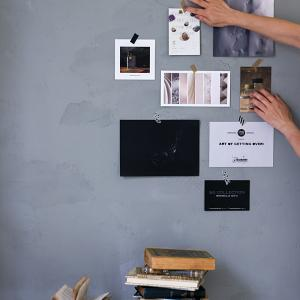 ★【素敵な写真のコツ】スタイリングに役立つショップカード♪