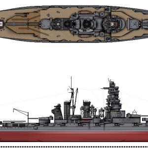 戦艦比叡が発見されましたね 大惨事ソロモン海海戦