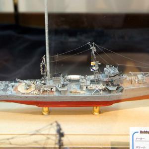 海防艦で何?(艦種の話 その1) 戦艦も海防艦、小型駆逐艦も海防艦