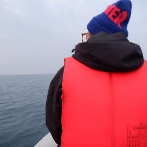 新たな乗船サポーター
