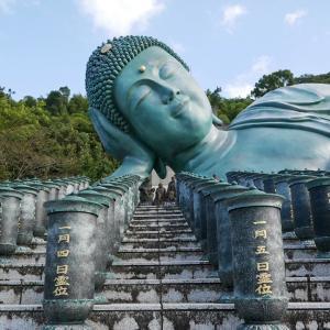 Visiter le temple Nanzôin en 2019 : ce qui a changé