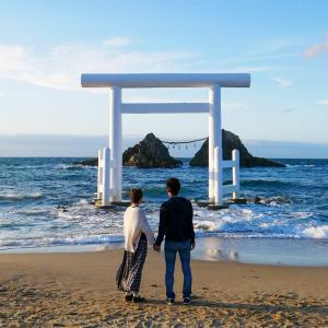 Itoshima, le long de la côte