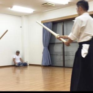 ★ラストは武道へ★