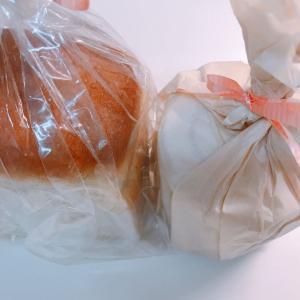 自家製パンと醤油麹