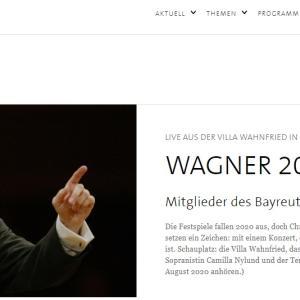 2020/Bayreuth und Wagner/Christian