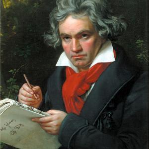 Beethoven『第九』鑑賞予定