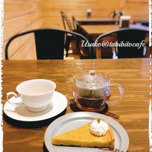 旅人カフェ