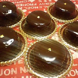 123レッスン『チョコレートケーキ』レッスン受講生募集中です!