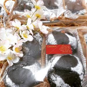 『ショコラベリーナッツ』♪